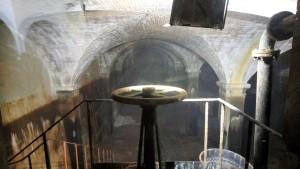 L'acquedotto di Firenze compie 140 anni