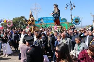 Festa Madonna della Campana