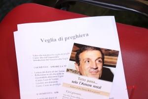 Conferenza stampa per l'arrivo di papa Francesco ad Alessano