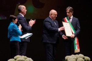 San Giorgio d'oro 2018