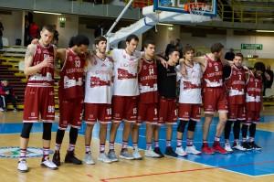 Viola Basket-Trapani 79-71