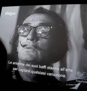 """Io Dalì"""