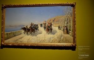 """""""Da De Nittis a Gemito. I napoletani a Parigi negli anni dell'impressionismo"""""""