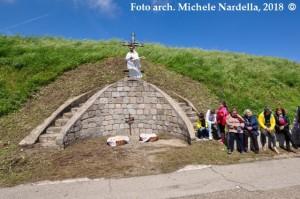 Ascensione a <i>Sante Linne</i>
