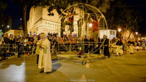 Corteo storico San Nicola 2018