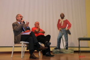 Processo a Garibaldi: eroe o invasore?