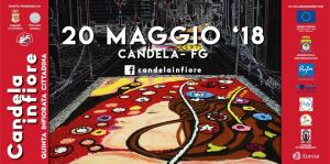 Quinta edizione di <i>Candela in Fiore</i>