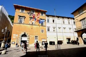Raduno regionale C.A.I. Umbria 2018