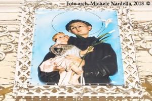 Festa casalnovese di Sant'Antonio da Padova