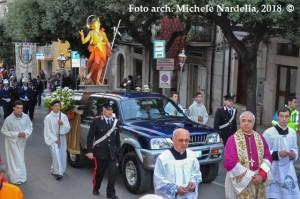 Festa patronale di San Giovanni Battista 2018