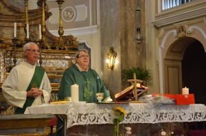 50 anni al servizio della Chiesa