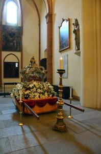 Beato Bernardo di Baden