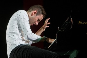 Peter Bence in concerto