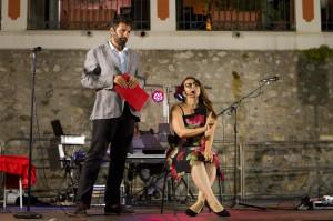 Cabaret in piazza