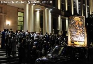Festa di Santa Maria delle Grazie 2018