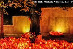 Veglia e Festa di San Pio da Pietrelcina, a 50 anni dalla morte terrena ed a 100 dalla stimmatizzazione visibile
