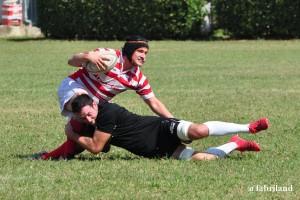 Rugby serie A,  amichevole precampionato per  i Cavalieri