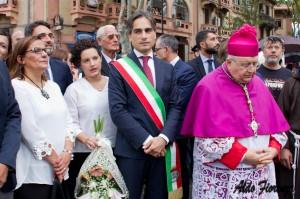 La Processione della Madonna della Consolazione
