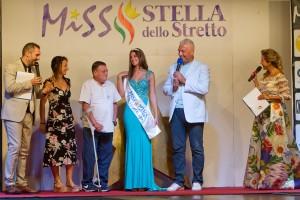 Miss Stella dello Stretto