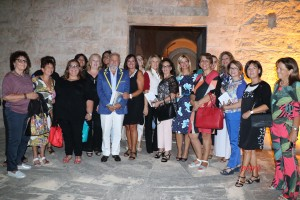 Ruoli e stili delle donne nelle diverse culture ed epoche diverse