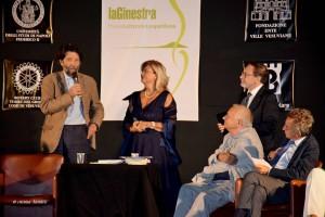 """Premio nazionale letterario leopardiano """"La Ginestra"""""""