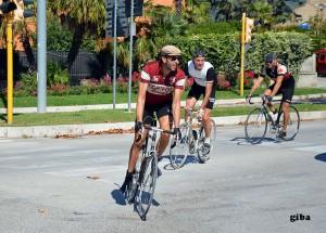 """Biciclette d'epoca per la cicloturistica """"La Francescana"""""""