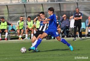 Calcio Serie D, vince il Prato contro la Pianese