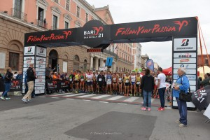 San Nicola Half Marathon 2018