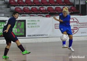 Calcio a 5 serie C femminile, il Prato supera il Fornacette