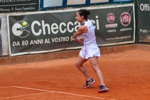 Tennis A1 femminile, vittoria per il TC Prato