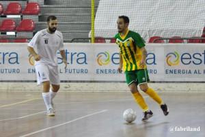 Calcio a 5 serie A2,  Prato sconfitto in casa