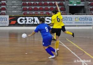 Calcio a 5 serie C femminile,  il Prato vince con il Cus Pisa