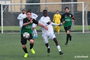 Calcio Serie D, il Prato supera il San Gimignano