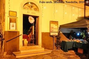 Presepe Vivente nel centro storico sangiovannese