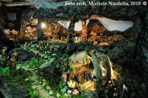 Il <i>Villaggio di Babbo Natale</i> nel centro storico sannicandrese
