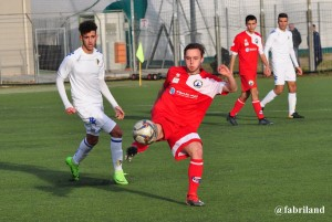Calcio Juniores nazionali,  Prato superato in casa dallo Scandicci