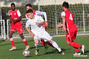 Calcio Serie D, il Prato vince contro il Bastia