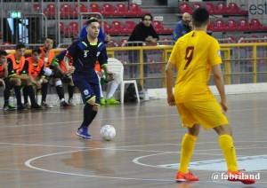 Calcio a 5 serie A2,  la Roma vince a Prato