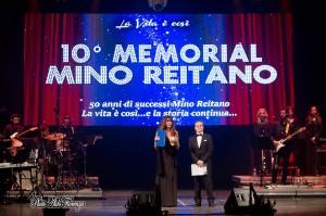 10° Memorial Mino Reitano