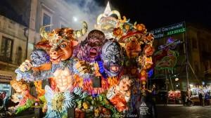Carnevale di Acireale 2019
