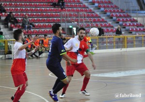 Calcio a 5 serie A2,  il Prato torna alla vittoria