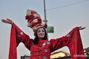 42° Carnevale di Paperino