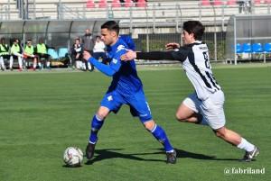 Calcio Serie D, il Prato  supera il Viareggio
