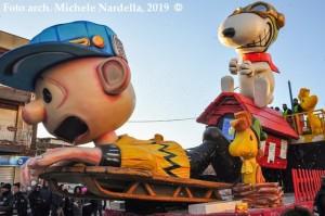 7º Carnevale apricenese con concerto di Cristina D'Avena