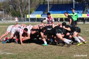 Rugby U18 Elite,  Cavalieri sconfitti nel derby da I Medicei Firenze