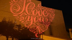 Lights … in love a San Valentino