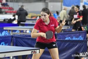 Tennistavolo, seconda Giornata Rosa