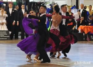 Danza sportiva, 6^ Star Cup Eta Beta Danze