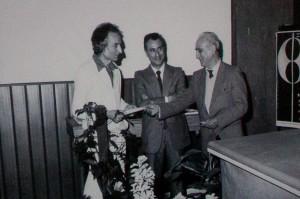50 Anni CFC Vanni Andreoni