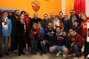 Il primo Roma club nel Salento